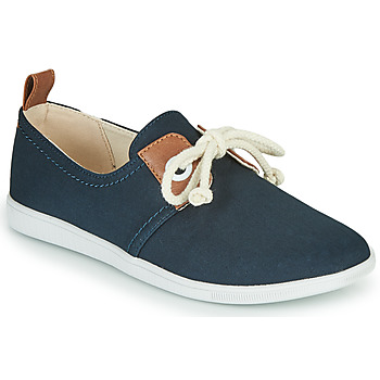 Shoes Women Low top trainers Armistice STONE ONE W Marine