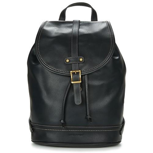 Bags Women Rucksacks David Jones  Black