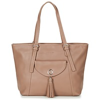 Bags Women Small shoulder bags David Jones  Camel