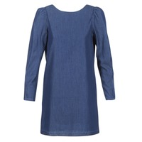Clothing Women Short Dresses Only MILA Blue