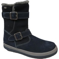 Shoes Girl Mid boots Lurchi Anna-tex navy
