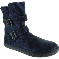 Shoes Girl Mid boots Lurchi 33-15013-22 Dark Blue