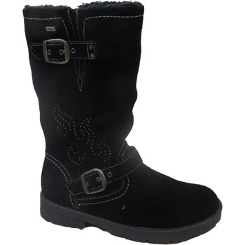 Shoes Girl Mid boots Lurchi heidi-tex black