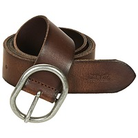 Clothes accessories Women Belts Levi's CALNEVA Brown