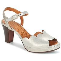 Shoes Women Sandals Chie Mihara UNDIA Silver