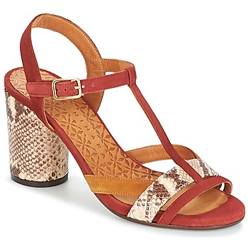 Shoes Women Sandals Chie Mihara UJO Brown