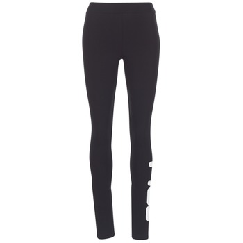 Clothing Women leggings Fila FLEX 2.0 LEGGINGS Black