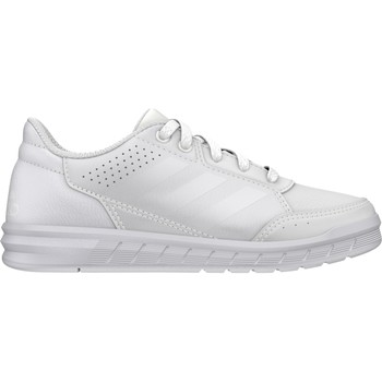 Shoes Women Low top trainers adidas Originals ALTASPORT K BLANCO