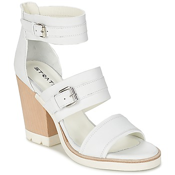 Shoes Women Sandals Strategia BARREA White