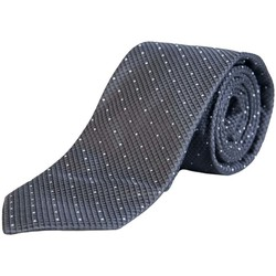 "Clothing Men Ties and Accessories Boss Tie model ""TIE 7.5CM 50376023"" grey"
