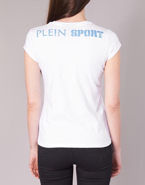 Plein HERE White OVER SITTIN Sport Philipp v4wUv