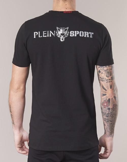 Philipp Silver Black Sport Plein Ivan 6AqUqRY7