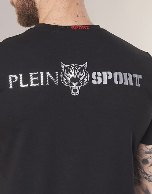 Plein Philipp Sport Black Ivan Silver rwwxpdqYH