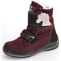 Shoes Children Snow boots Ricosta Garei Brombeer Kent Thermo