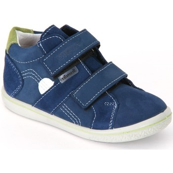 Shoes Children Low top trainers Ricosta Laif Tinte Velour