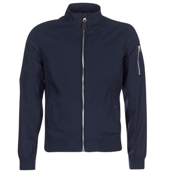 Clothing Men Jackets Schott KENNY Marine
