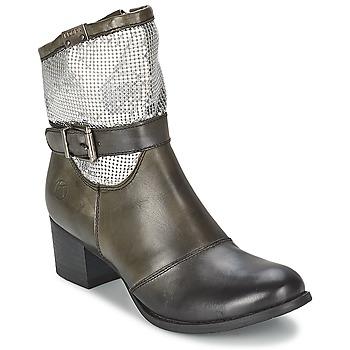 Shoes Women Ankle boots Kdopa PENY Black