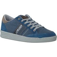 Shoes Men Low top trainers Pme Legend Stealth Blue