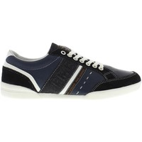 Shoes Men Low top trainers Pme Legend Radical Engined Blue