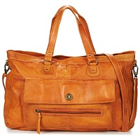Bags Women Small shoulder bags Pieces PCTOTALLY Cognac