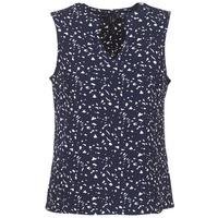 Clothing Women Tops / Blouses Vero Moda VMBALI Marine