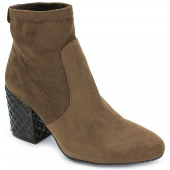Shoes Women Ankle boots Pedro Miralles 29785 Women´s Ankle Boots brown