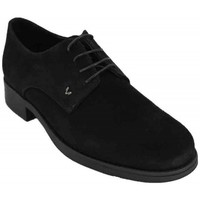 Shoes Men Derby Shoes Martinelli Trafford 1304-1713SYM Men´s Shoes black