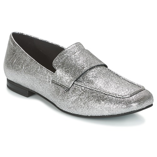 Shoes Women Loafers Vagabond Shoemakers EVELYN Grey