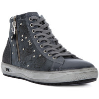 Shoes Women Hi top trainers Nero Giardini NERO GIARDINI MUSK JEAN LUXURY Blu