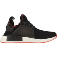 Shoes Men Low top trainers adidas Originals NMD XR1 Black