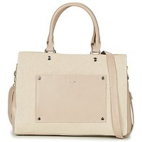 Bags Women Handbags David Jones TEROUL Beige