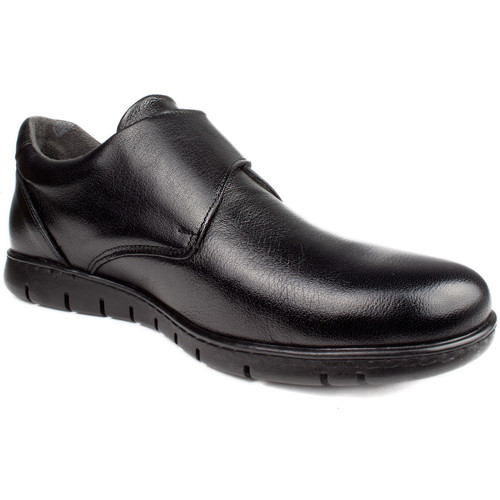 Shoes Boy Loafers Onfoot BLUCHER SHOES BLACK