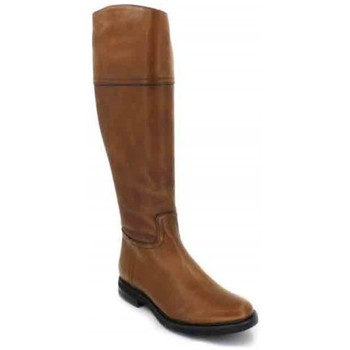 Shoes Women Boots Luis Gonzalo 4576M Women's Boots brown