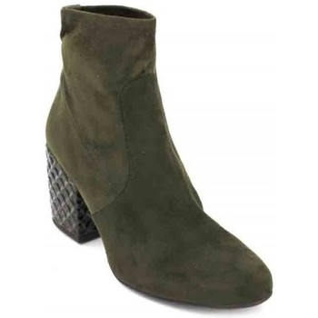 Shoes Women Ankle boots Pedro Miralles 29785 Women´s Ankle Boots green