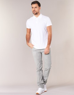 Clothing Men slim jeans Levi's 511 SLIM FIT Grey