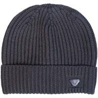 Clothes accessories Men Hats / Beanies / Bobble hats Armani jeans 9340297A757_brown brown