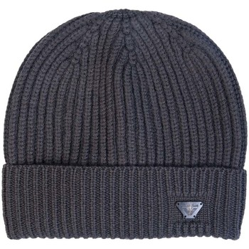 Clothes accessories Men Hats / Beanies / Bobble hats Armani jeans Hat 934029 7A757 brown