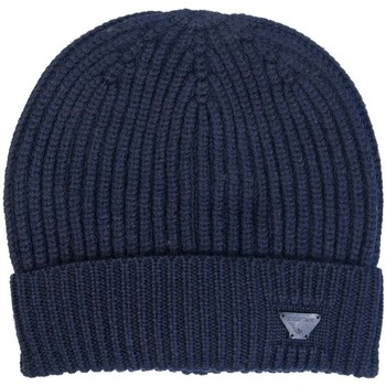 Clothes accessories Men Hats / Beanies / Bobble hats Armani jeans 9340297A757_00535blue blue