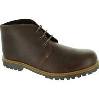 Shoes Men Mid boots Chatham Colorado II Deep Brown