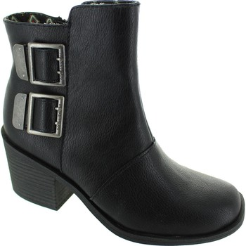 Shoes Women Mid boots Rocket Dog Dundee Black