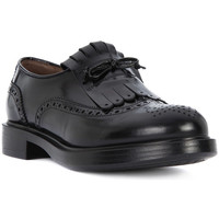 Shoes Women Derby Shoes Nero Giardini NERO GIARDINI PRINCE NERO Nero