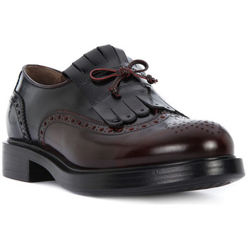 Shoes Women Derby Shoes Nero Giardini NERO GIARDINI PRINCE BORDO Rosso