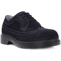 Shoes Boy Boat shoes Nero Giardini NERO GIARDINI INDIOS Blu