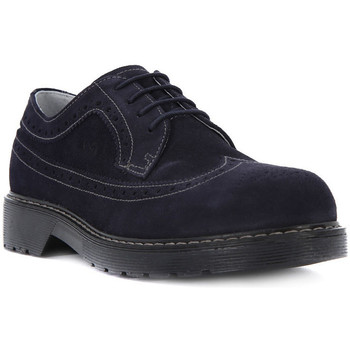 Shoes Boy Loafers Nero Giardini NERO GIARDINI INDIOS Blu