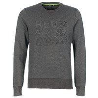 Clothing Men sweaters Redskins ONWARD Grey
