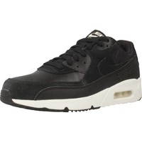 Shoes Men Low top trainers Nike AIR MAX 90 ULTRA 2.0 Black