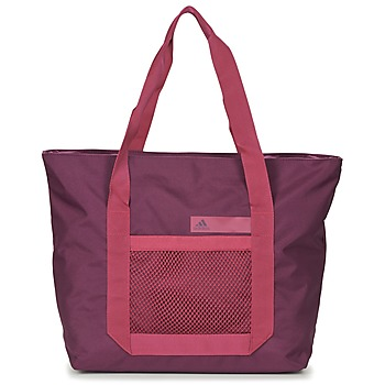 Bags Women Shopping Bags / Baskets adidas Performance GOOD TOTE SOL Bordeaux