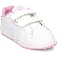 Shoes Children Low top trainers Reebok Sport Classic Royal White