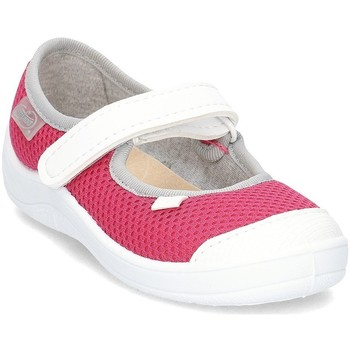 Shoes Children Low top trainers Befado 208X037 Pink