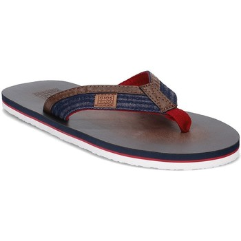Shoes Men Flip flops Gioseppo Frisante Brown